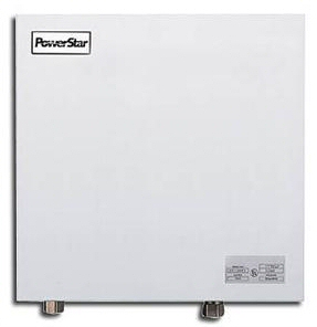 Flow Factor Powerstar Ae125 27kw Whole House Instantaneous Electric Water Heater 240 Volts